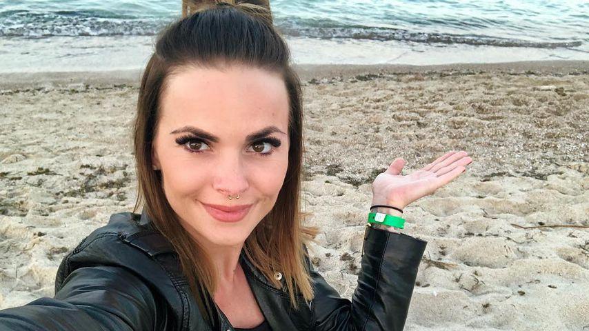 """Denise Kappés' Bitte an Fans: """"Wir brauchen beide Ruhe!"""""""