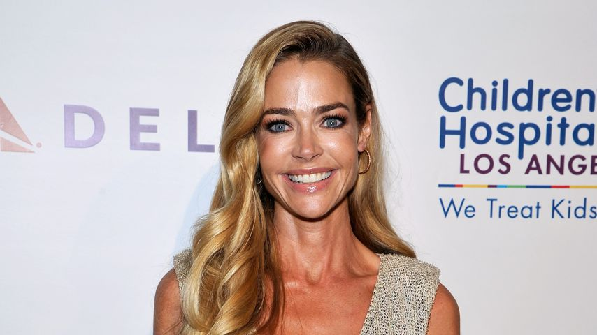 Denise Richards bei der Noche De Ninos-Gala in Los Angeles