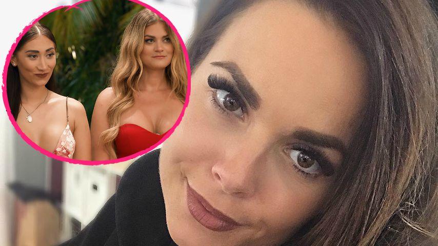 Denise Temlitz: Bachelor-Nachrückerinnen findet sie unfair