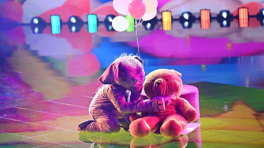 """Der Babyelefant von """"Masked Singer Austria"""""""