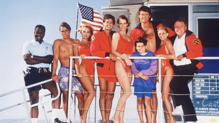 """30 Jahre später: So sehen die """"Baywatch""""-Hotties heute aus!"""
