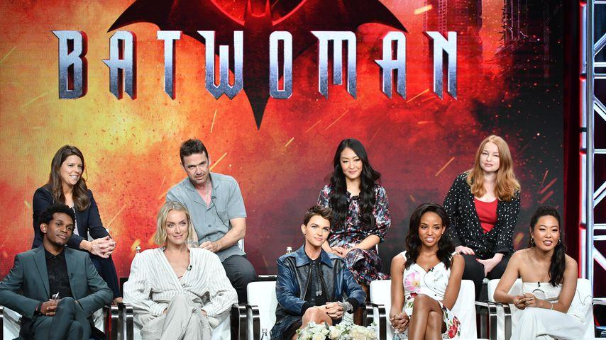 """Der Cast von """"Batwoman"""" 2019"""