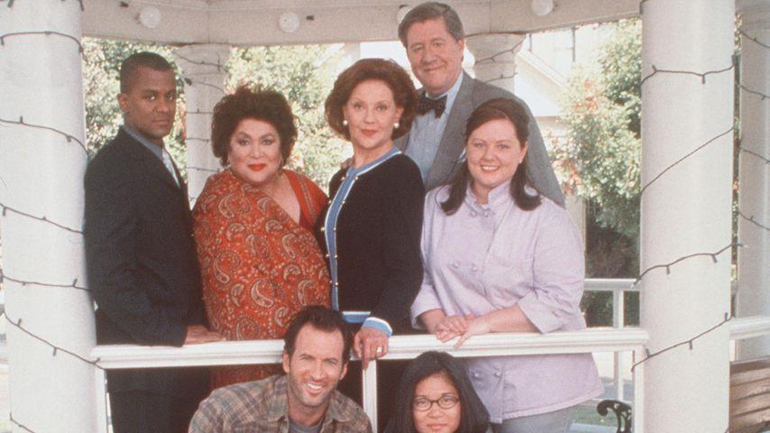 """Der Cast von """"Gilmore Girls"""""""