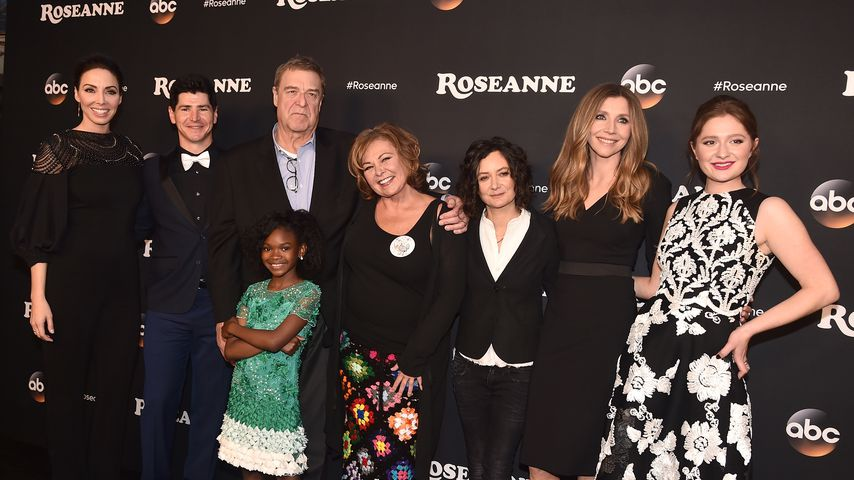 """""""Roseanne""""-Aus wegen Rassismus: Cast findet Entscheidung gut"""