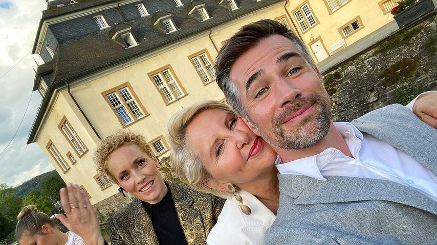 """Der Cast von """"Verbotene Liebe – Next Generation"""""""