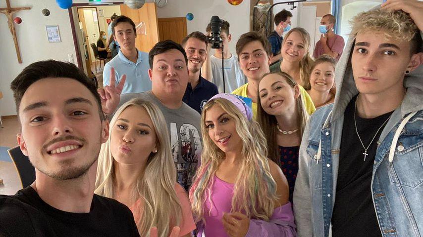 "Cast aus Social-Media-Stars: Alle Infos zu ""Das Internat""!"