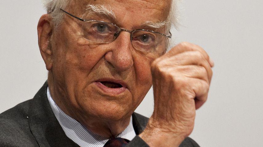 Ex-Bundespräsident Richard von Weizsäcker ist tot