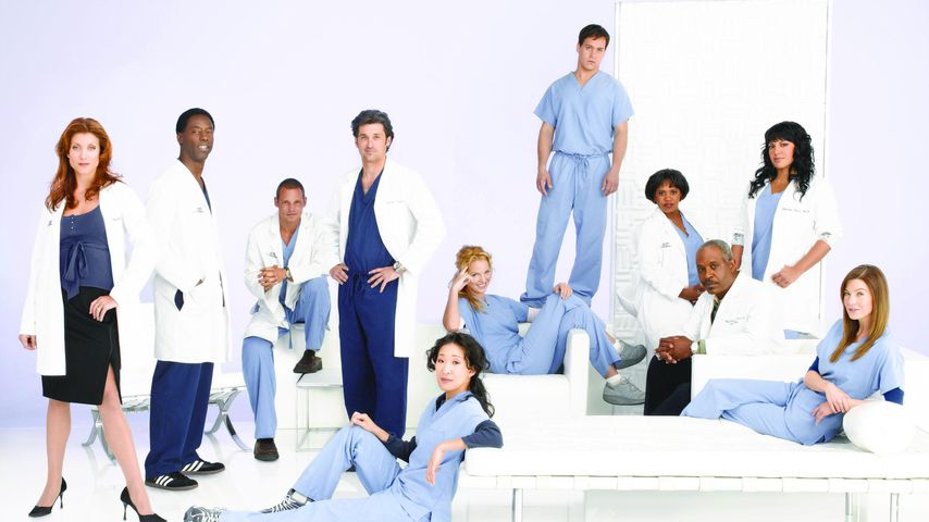 """Grey's Anatomy""-Comeback: Chyler Leigh war gar nicht am Set"