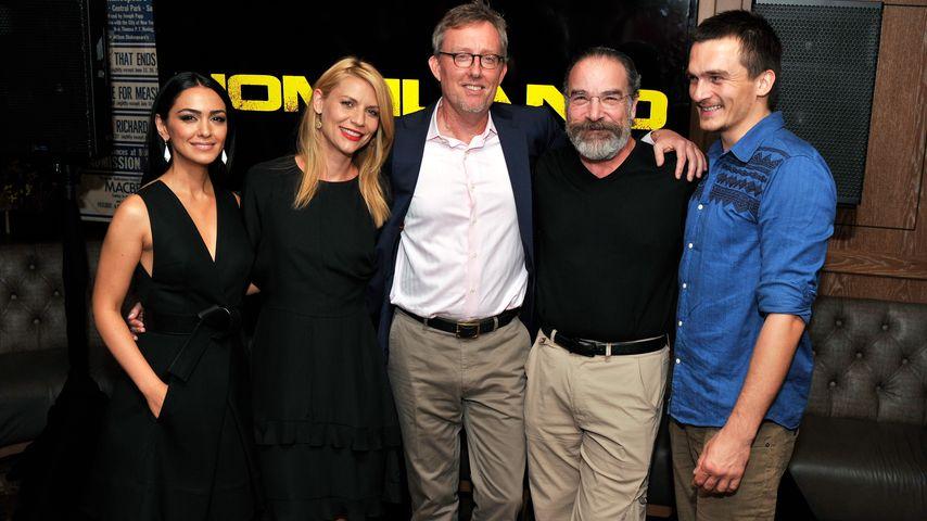 """""""Homeland"""": Von Sat.1 zu kabel eins in die Primetime"""