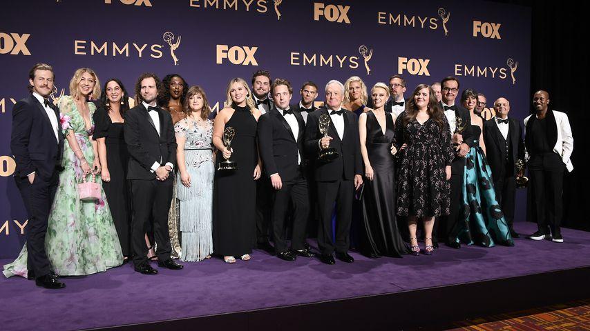 """Der """"Saturday Night Live""""-Cast bei den Emmys 2019"""