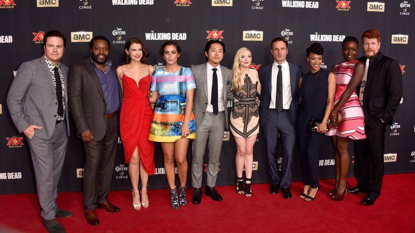 """Nach """"The Walking Dead""""-Aus: Das wurde aus den Serien-Stars"""
