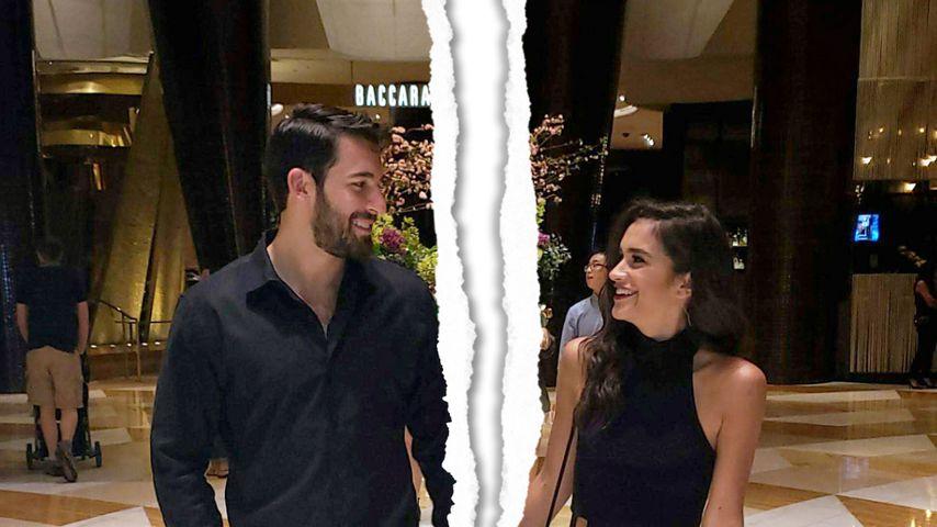 """Neun Monate verlobt: US-""""Bachelor in Paradise""""-Paar getrennt"""