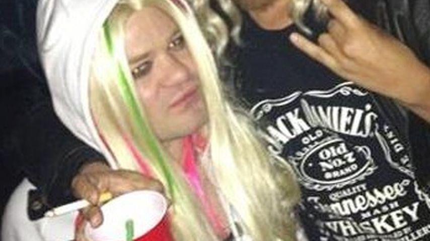 Avril Lavigne: Ex-Mann veräppelt sie zu Halloween!