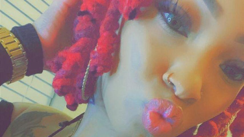Deshayla Harris, Reality-Star