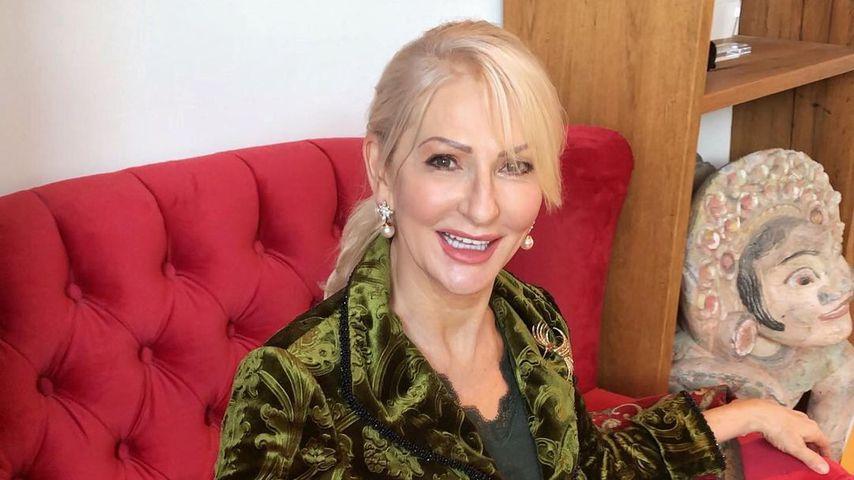 Désirée Nick, Schauspielerin
