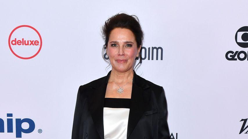 Schauspielerin Désirée Nosbusch