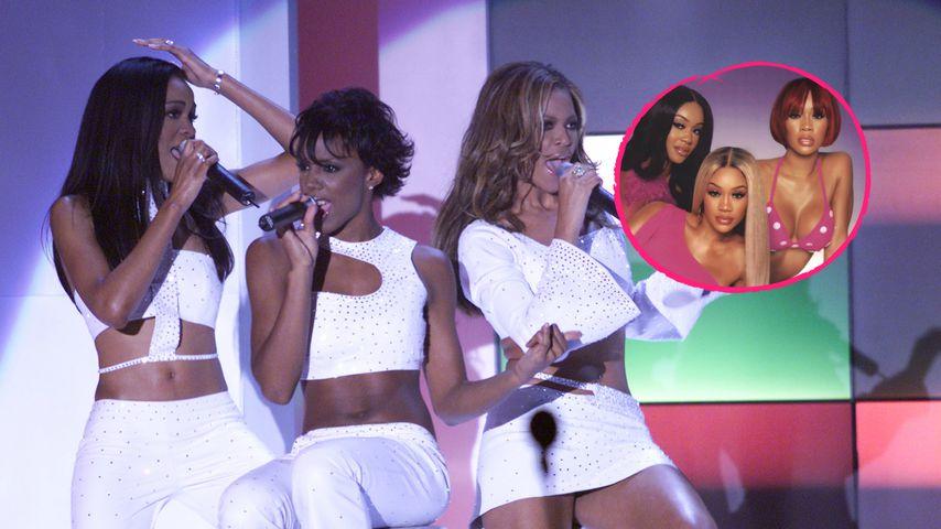 Kelly begeistert: Rapperin Saweetie kopiert Destiny's Child