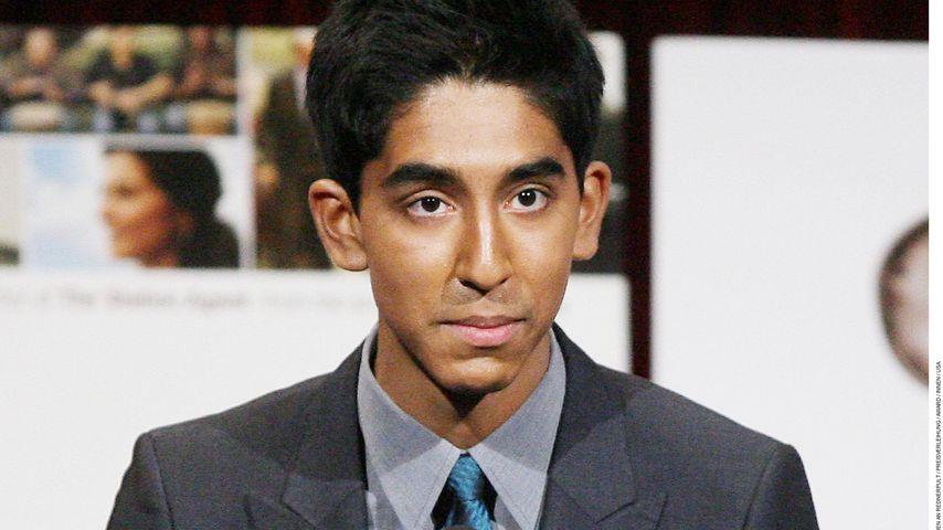 """""""Slumdog Millionaire""""-Dev Patel: Keine Chance bei den Ladys?"""