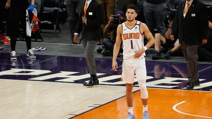 Devin Booker, Basketballspieler