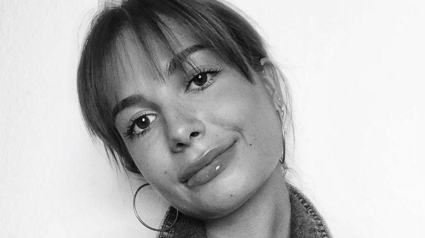 Diana Kaloev im April 2020