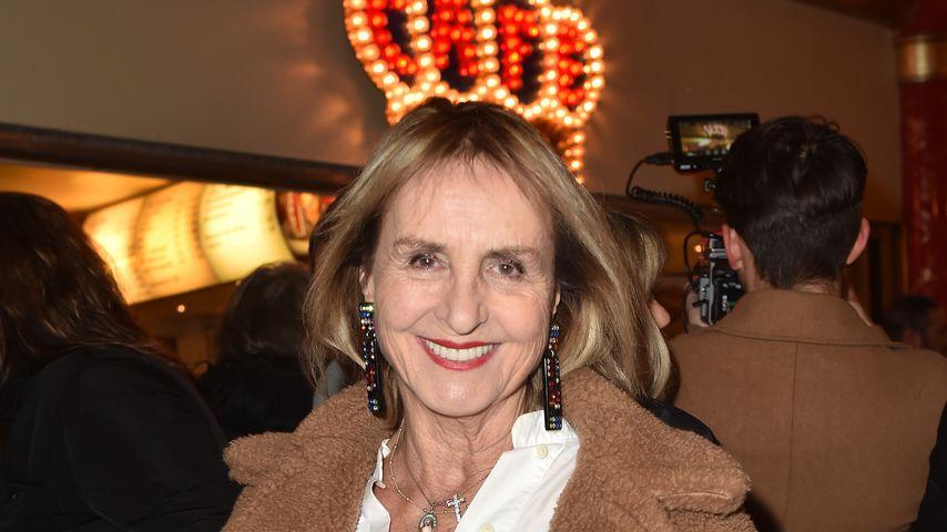 Diana Körner im Dezember 2018 in München