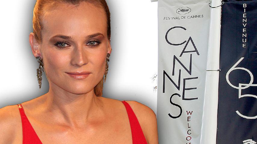 Cannes 2012: Diane Kruger sitzt in der Jury!