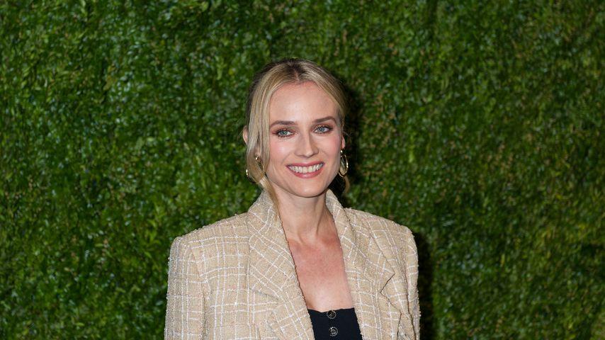 Halbes Jahr nach Geburt: Diane Kruger strahlt auf Red Carpet