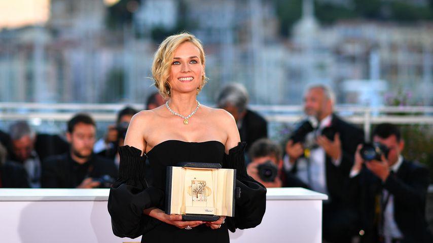 Diane Kruger bei den Filmfestspielen in Cannes 2017