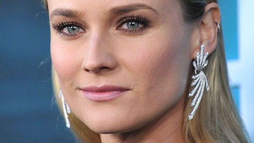 """Diane Kruger: """"Ich bekomme keine deutschen Rollen"""""""