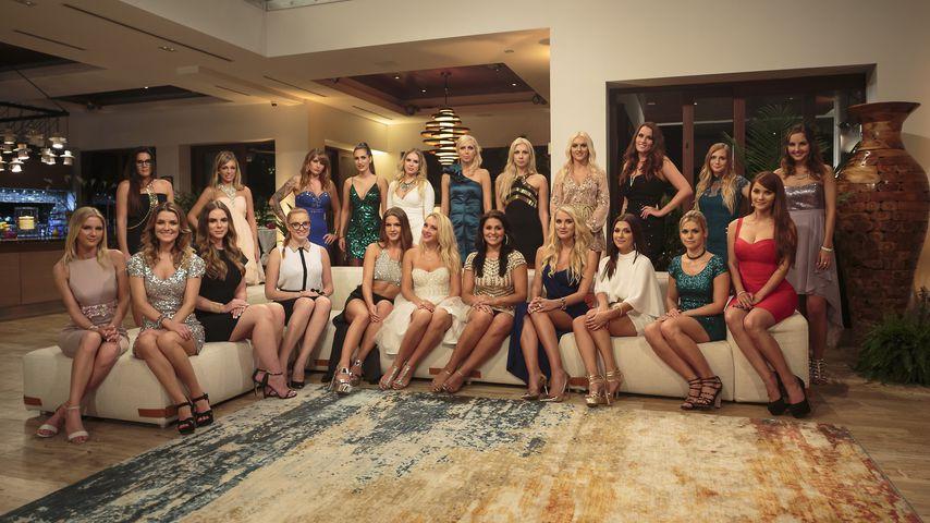 """Die 22 Kandidatinnen bei """"Der Bachelor"""" 2017"""