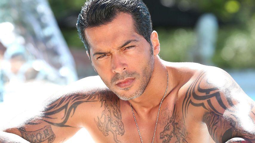 """""""Die Bachelorette""""-Kandidat Aurelio"""