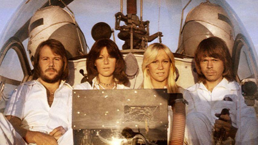 Nach 35 Jahren: Deshalb gibt es ein ABBA-Comeback!