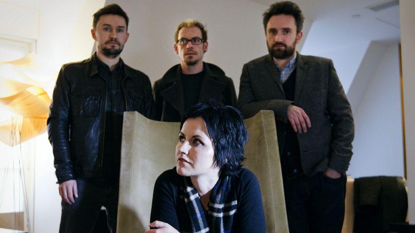 Die Band The Cranberries