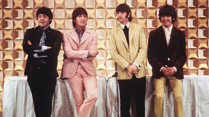 Die Beatles, 1966