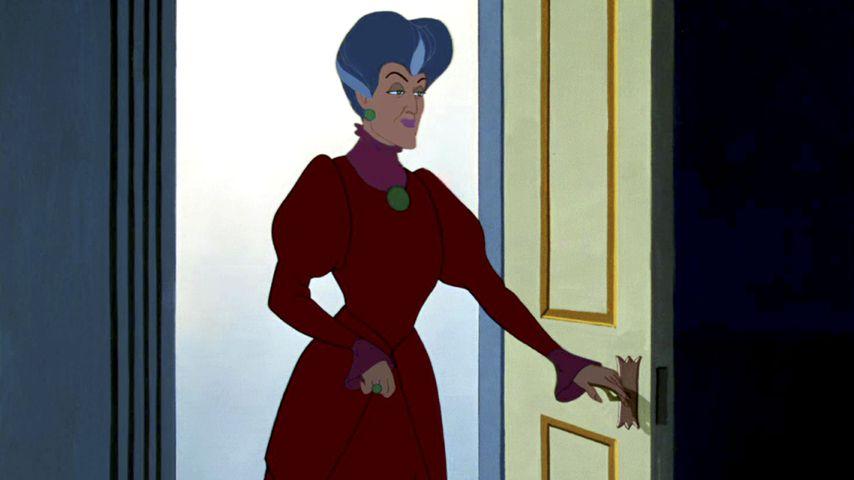 """Die böse Stiefmutter aus """"Cinderella"""""""