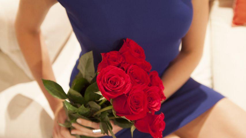 Neue Fotos: Ist die Bachelorette 2015 schon wieder blond?