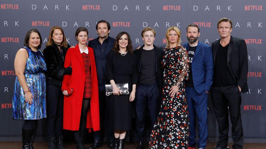 """""""Dark"""": So spannend wird die erste deutsche Netflix-Serie!"""