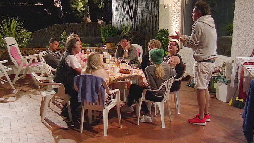 """Die """"Das Sommerhaus der Stars""""-Kandidaten in Folge zwei"""