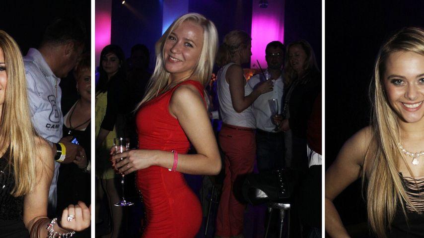 DSDS-Aftershow: Welches Girl war am sexiesten?