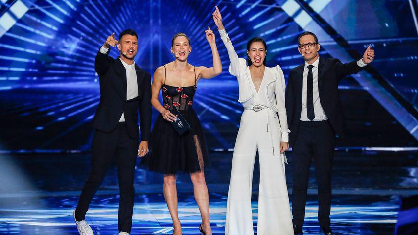Wer gewinnt den Eurovision Song Contest 2012?