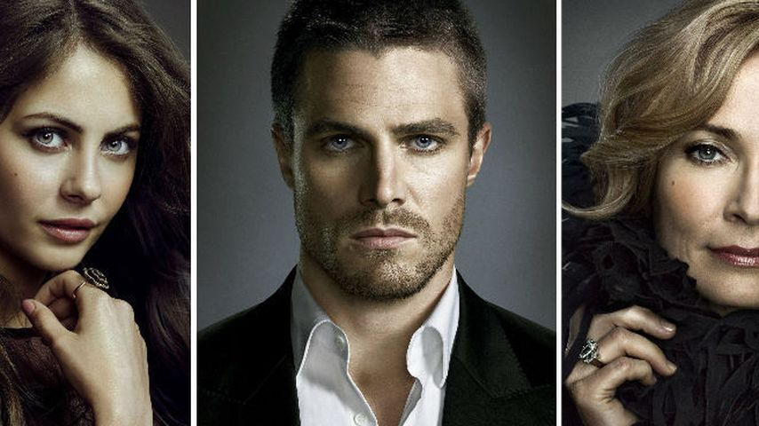 """Serien-Highlight """"Arrow"""": Das sind die Queens"""
