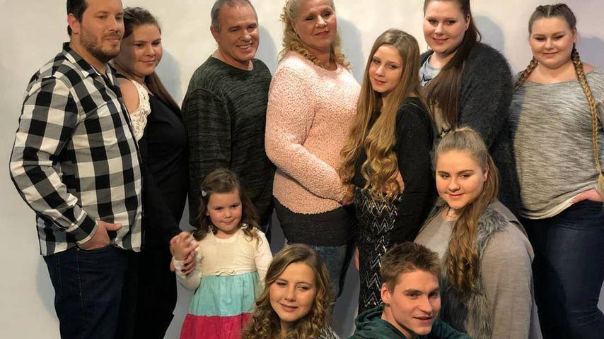 Die Familie Wollny