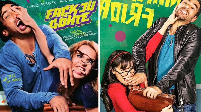 """""""Fack ju Göhte 2"""" auf Spanisch: So ähnlich ist das US-Remake"""