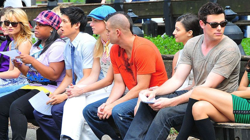 Endlich: Jetzt gibt es den ersten Glee-Trailer!
