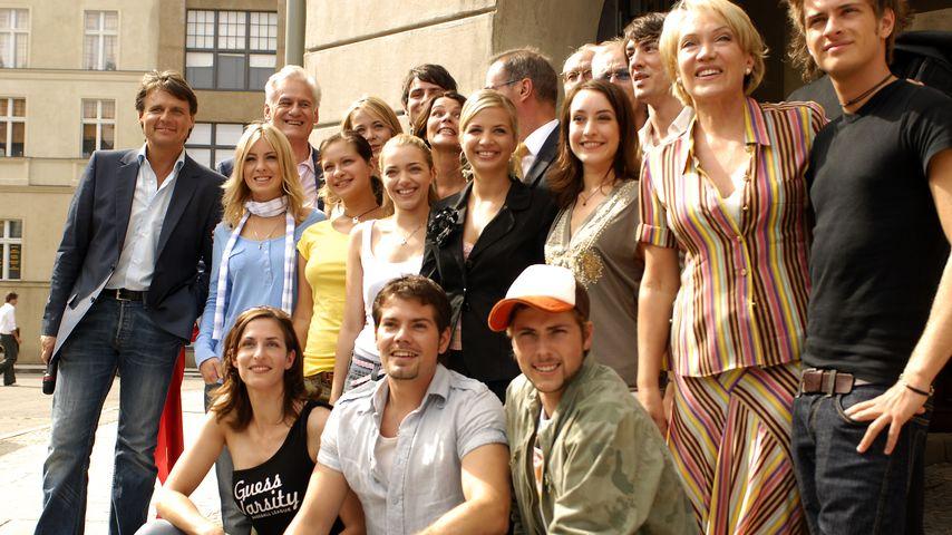 Nach Inzest-Drama: Diese GZSZ-Skandale waren skurriler