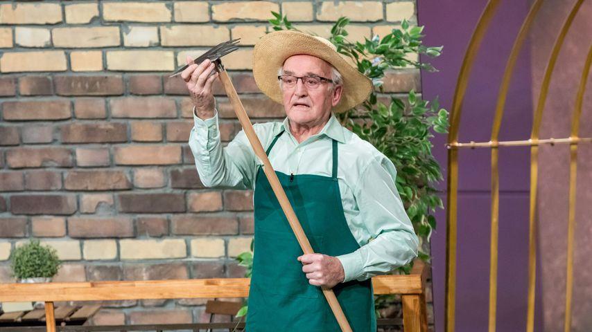Mit 79 Jahren: Ältester Gründer verzaubert DHDL-Investoren