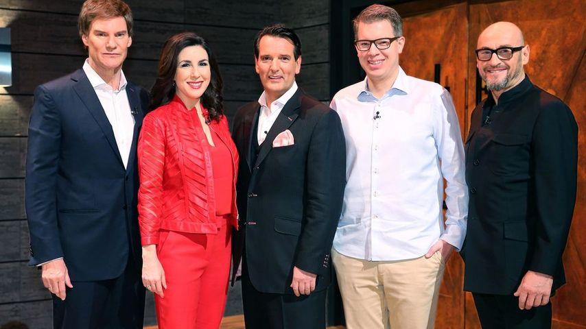 """Nur Show? 70 Prozent aller """"Höhle der Löwen""""-Deals platzen!"""