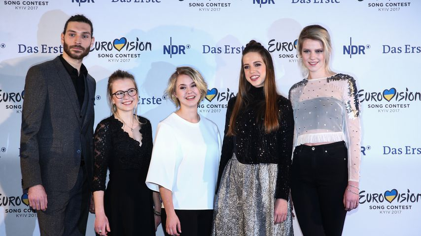 """""""Unser Song 2017"""": Wer fährt für Deutschland zum ESC?"""