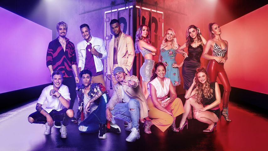 "Die Kandidaten der RTL2-Reality-Musikshow ""Battle of the Bands – Boys vs. Girls"" im Jahr 2020"