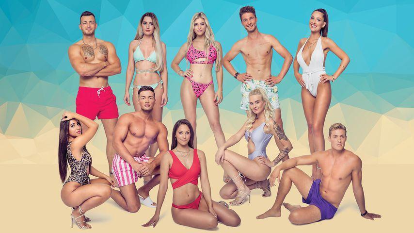 """Die Kandidaten von """"Love Island"""" 2020"""
